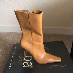 Diba natural boot